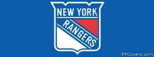 new york rangers Facebook Cover Photo