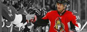 ottawa senators kovalev Facebook Cover Photo