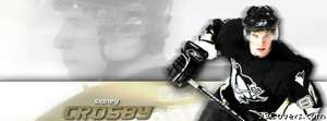 Pittsburgh Penguins sidney crosby Facebook Cover Photo