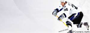 tampa bay lightning martin st louis Facebook Cover Photo
