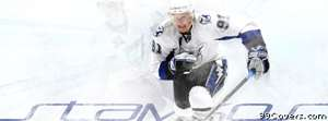 tampa bay lightning steven stamkos Facebook Cover Photo