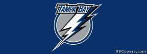 tampa bay lightning Facebook Cover Photo