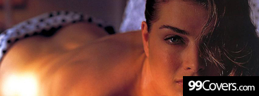 facebook covers brooke shields Facebook Cover Photo