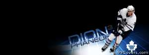 toronto maple leafs dion phaneuf Facebook Cover Photo