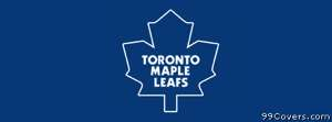 toronto maple leafs Facebook Cover Photo