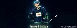 vancouver canucks kevin bieksa Facebook Cover Photo