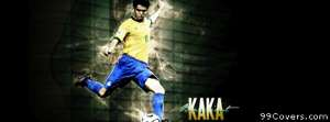 kaka brazil Facebook Cover Photo