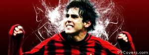 ac milan kaka Facebook Cover Photo