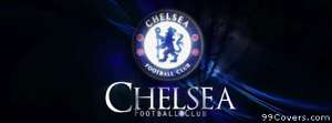 chelsea fc Facebook Cover Photo