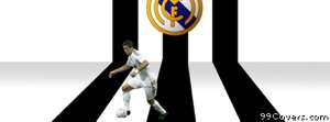 real madrid christiano ronaldo Facebook Cover Photo