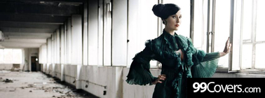 dita von teese cover photos Facebook Cover Photo