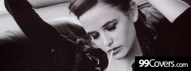 eva green profile banners for Facebook Cover Photo