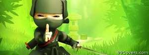 ninja Facebook Cover Photo