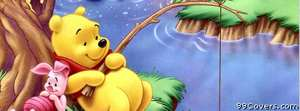 winnie the pooh Facebook Cover Photo