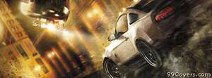 need for speed Facebook Cover Photo