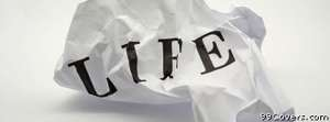 crumpled life Facebook Cover Photo