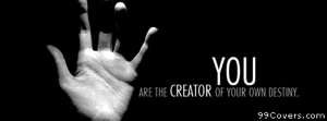 creator Facebook Cover Photo