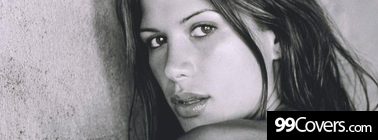 cover banner rhona mitra Facebook Cover Photo