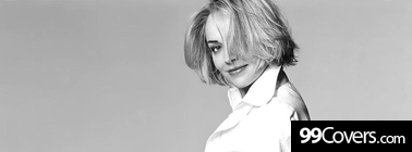 picture of sharon stone Facebook Cover Photo