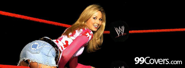 stacy keibler timeline covers Facebook Cover Photo