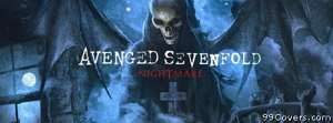 avenged sevenfold Facebook Cover Photo