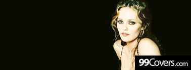 vanessa paradis picture Facebook Cover Photo