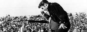 elvis presley Facebook Cover Photo
