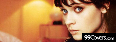 zooey deschanel pictures Facebook Cover Photo