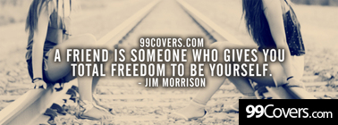total freedom Facebook Cover Photo