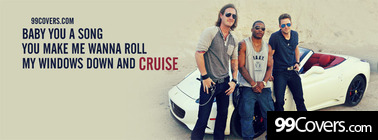 Florida Georgia Line Nelly Remix lyrics Facebook Cover Photo