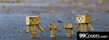 danbo family Facebook Cover Photo