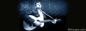 johnny cash Facebook Cover Photo