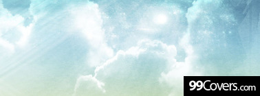 sky clouds Facebook Cover Photo
