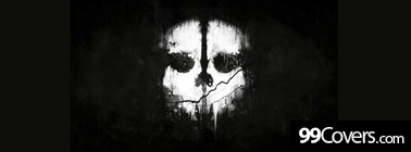 cod ghosts Facebook Cover Photo