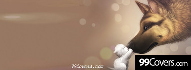 love cute cats dogs kittens facebook timeline phot Facebook Cover Photo