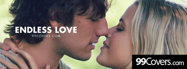 endless love Facebook Cover Photo