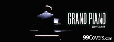 grand piano movie 2014 Facebook Cover Photo
