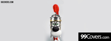 Mr. Peabody Sherman movie 2014 Facebook Cover Photo