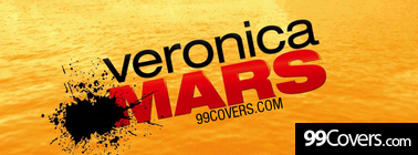 Veronica Mars Movie Facebook Cover Photo