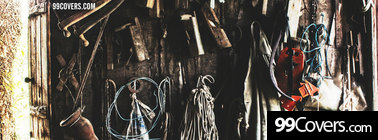 tool shed hangers Facebook Cover Photo