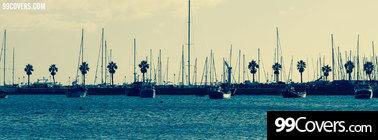 boats  Facebook Cover Photo