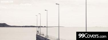 sea deck Facebook Cover Photo