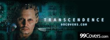 Transcendence 2014   Johnny Depp Facebook Cover Photo