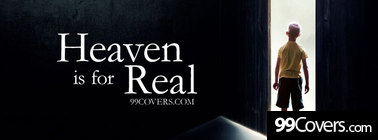 Heaven Is for Real 2014 Movie Facebook Cover Photo