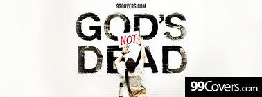 Gods Not Dead Facebook Cover Photo