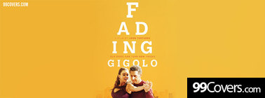 fading gigolo Facebook Cover Photo