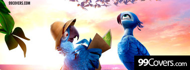 rio 2 Facebook Cover Photo