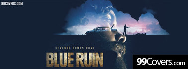 blue ruin Facebook Cover