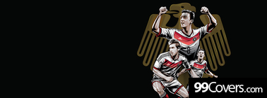 germany national football team fifa worldcup Facebook Cover Photo