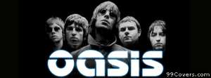 oasis Facebook Cover Photo